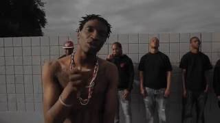 $Ha Hef - Korner Hot (Official Music Video)