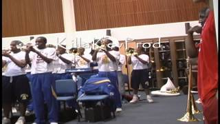 "Southern University - ""Boogie Wonderland"" - 2008"