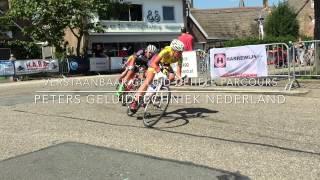 3 Augustus 2015 - Ronde van Noordeloos