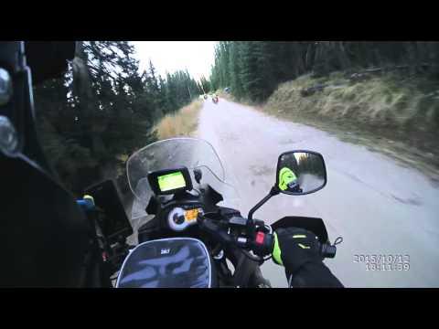 WY Moto Trip 10-12-15 PRSM0039 Pike Pole Albany Laramie Kennaday Peak Saratoga
