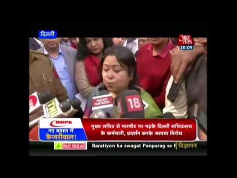 Special Report: Delhi