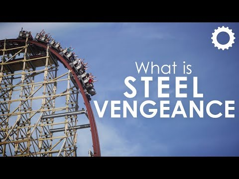 What is: Steel Vengeance - Cedar Point