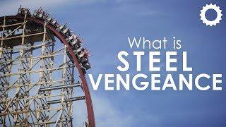 What is: Steel Vengeance - Cedar Point
