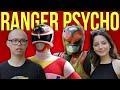 Ranger Psycho - feat. Margo Midwinter [FAN FILM] Power Rangers | Super Sentai