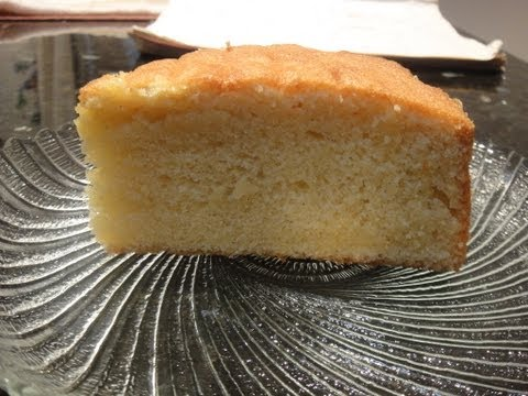 Mrs Ng Sk S Traditional Vanilla Butter Cake