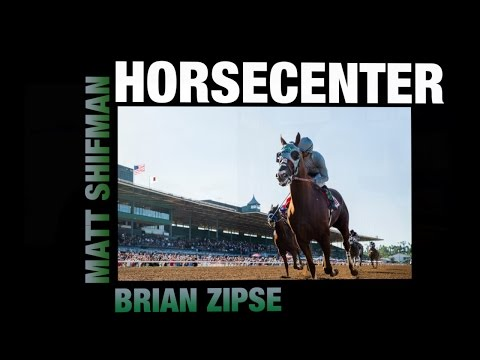 HorseCenter - Horse of the Year, Stellar Rivalry, and Found in the Arc