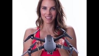 DJI Mavic Pro Drone - SnapChick Review