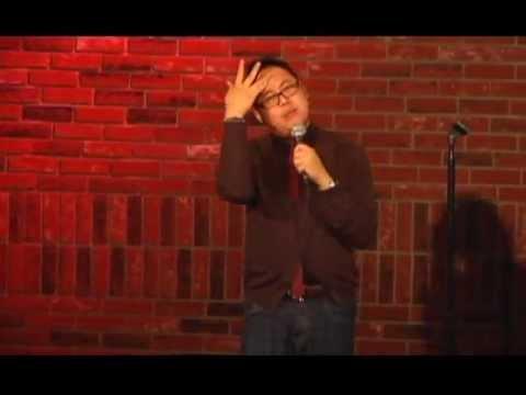 Myx TV's Slanted Comedy