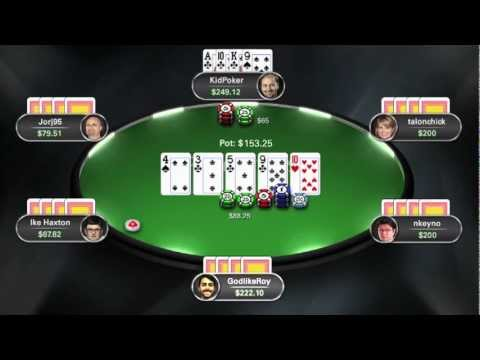 Omaha Hi/Lo Poker | Learn with Team PokerStars - PokerStars.com