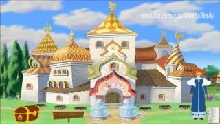 Иван Царевич Свадьба Василисы смотреть онлайн прохождение игры для детей