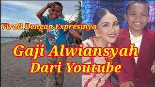 Download lagu ⬆️ Gaji Alwiansyah Dari Youtube Perbulan