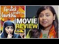 LIPSTICK UNDER MY BURKHA | Movie Review | Konkona Sensharma, Ratna Pathak