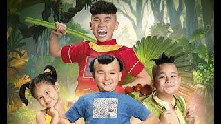 Thần Đồng Đất Việt Live Action: Pháp sư gọi bưởi | Trạng Tí Phiêu Lưu Ký Phim Bom Tấn Chiếu Rạp 2021