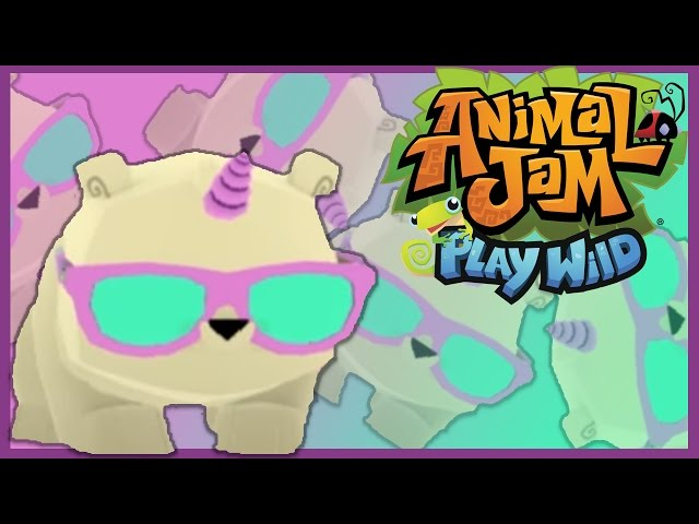 Animal Jam Play Wild |  BUYING THE ANIMALS!
