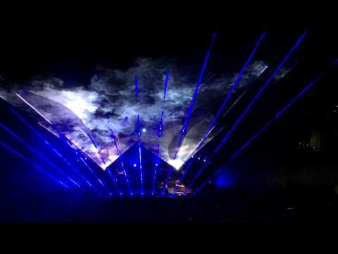 Crazy Diamond: Echoes (Augusta Raurica 2014)