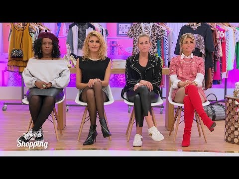 les reines du shopping speed dating journée 3