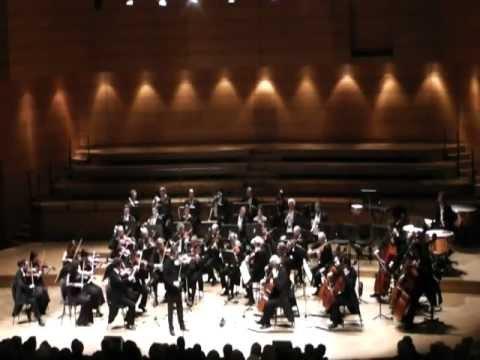 Pavel Berman suona Max Bruch: Concerto in sol minore - III movimento