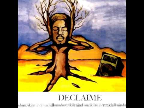 Declaime - Let It Be Known