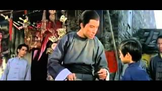 The Iron Fisted Monk (English Dubbed)