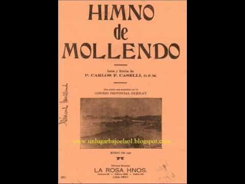 Himno de Mollendo