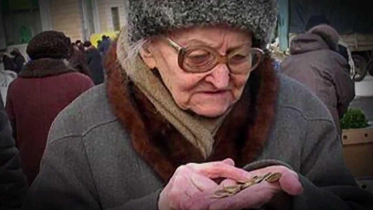 Кто оставил Россию без хлеба?
