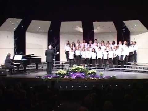 Spencer Butte Middle School Choir