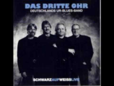 Das Dritte Ohr - Schwarz Auf Weiss Live - 1994 - Shake Your Moneymaker - Dimitris Lesini Greece