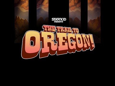 Trailer do filme O Caminho de Oregon