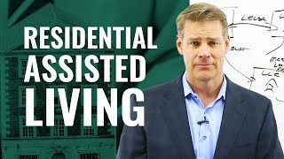How To Start a Residential Assisted Living Facility Business (Cover Your ASSets!) YouTube Videos