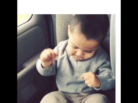 Baby Erik ' Wild Boy'