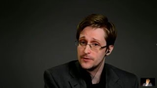 Repeat youtube video Edward Snowden Live From Russia