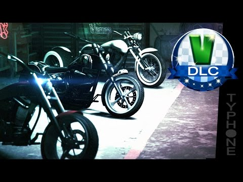 GTA 5 ONLINE ★ DLC MOTO, BOULOT, BOBO ★ CUSTOMISATION !!