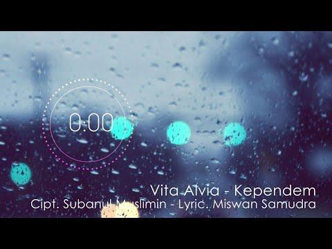 Vita Alvia - Kependem (Official Audio)