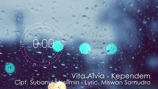 Vita Alvia - Kependem Mp3