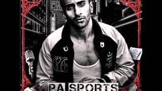 PA Sports - Mein Bilderbuch