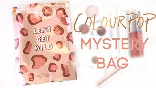 Colourpop Mystery Bag - Is it worth it?