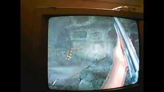 King Kong Video Game Playthrough Part 3; Nercopolis