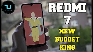 Redmi 7 Review/Performance/Gaming/Battery/Camera test/ Snapdragon 632 new budget king?