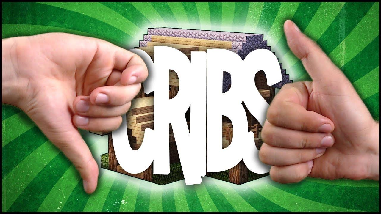 POTWÓR W LUSTRZE – Purpose Cribs #88