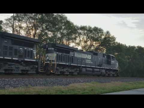 369 and 200 at Elkhart Indiana