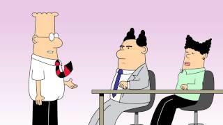 Dilbert: Beta-Testing thumbnail