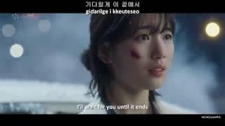 Eddy Kim - When Night Falls Ost While You Were Sleeping [Hangul Romaji Engsub]