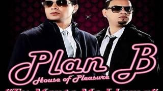 Plan B - Tu Mente Me Llama (Prod. By. Dj Texweider) ★REGGAETON 2012★ (Mixeo)