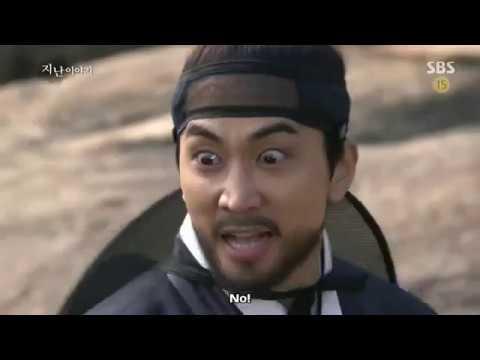 Saimdang, Light's Diary Episode 17 English Sub