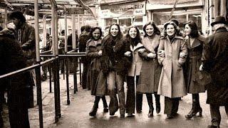1960'larda Türkiye