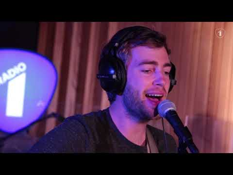 Geppetto & The Whales - I Know Who You Were (Radio 1 Live Sessie)