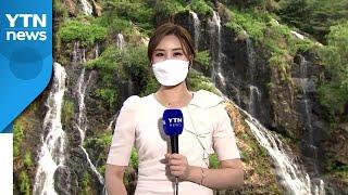 [날씨] 서울 올여름 최고, 31.2℃...내일 비 내…