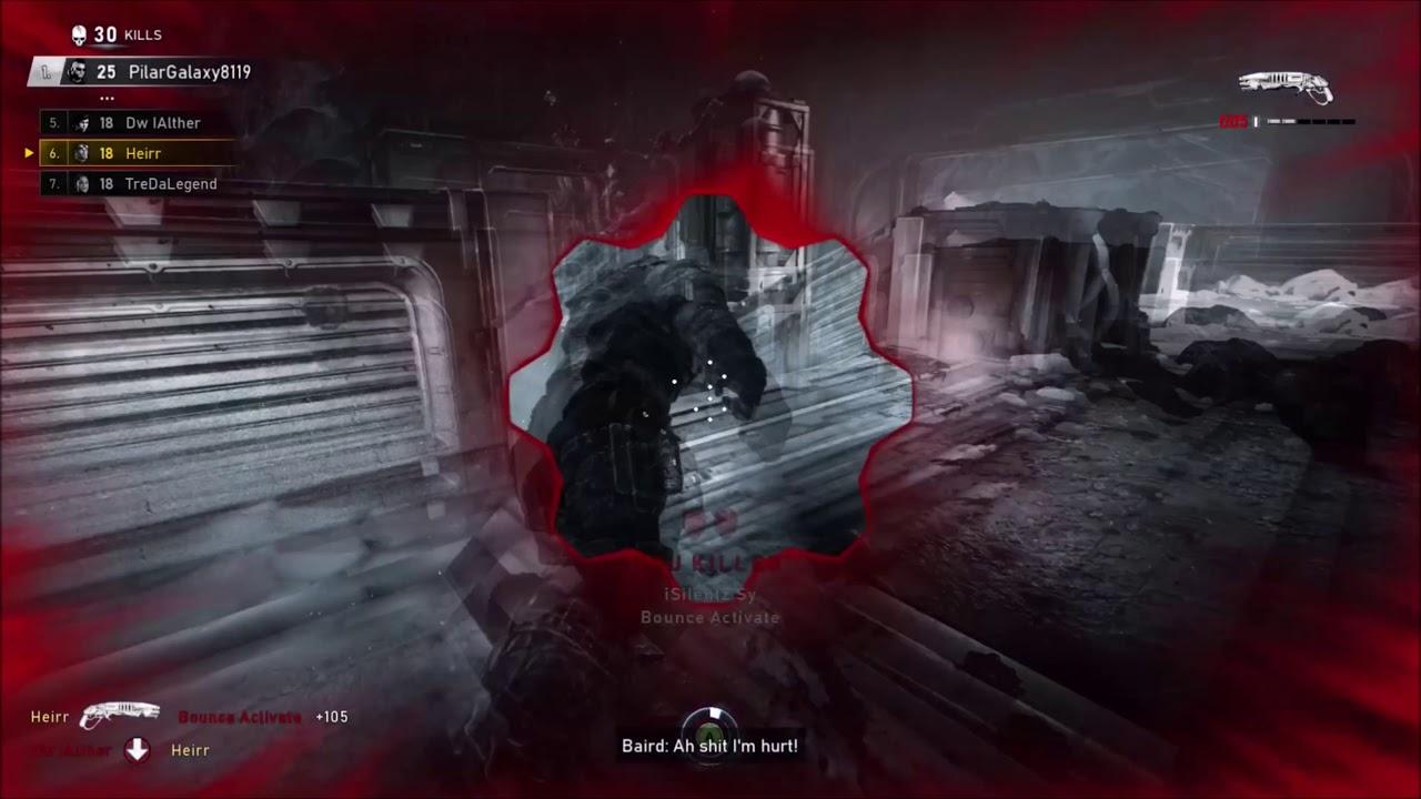 Gears 5 - Helios(INSANE Wallbounce & Outplays) ft. Heirr thumbnail