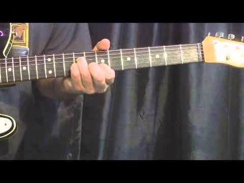 Rain Is A Good Thing Guitar Intro Youtube