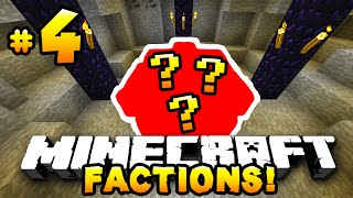 Minecraft FACTIONS #4
